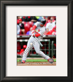 Colby Rasmus 2010 Framed Photographic Print