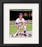 Ron Santo Posed Framed Photographic Print