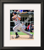 Michael Cuddyer 2010 Framed Photographic Print
