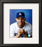 Alex Cora - Studio Portrait Framed Photographic Print
