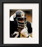 Joe Greene Framed Photographic Print