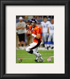 Kyle Orton 2010 Action Framed Photographic Print
