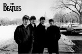 Beatles - DC Print