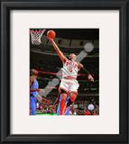 Carlos Boozer 2010-11 Action Framed Photographic Print
