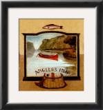 Angler's Inn Prints by Thomas LaDuke
