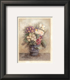 Auriculas II Prints by Charlene Winter Olson