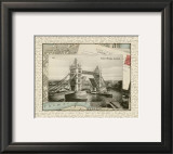 London Bridge Prints