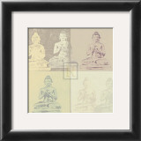 Temple III Prints by Hedy Klineman