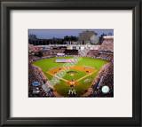 Yankee Stadium 2008 MLB All-Star Game Framed Photographic Print