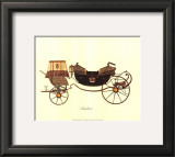Carriage Series Landau Prints