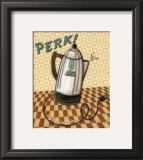 Nifty Fifties, Perk Prints by Charlene Audrey