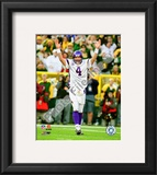 Brett Favre Framed Photographic Print