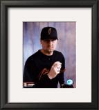 Jason Schmidt - Studio Portrait Framed Photographic Print