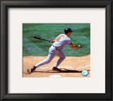 Cal Ripken Jr. Framed Photographic Print