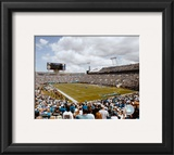 Jacksonville Municipal Stadium Framed Photographic Print