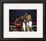 Muhammad Ali Framed Photographic Print