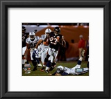 Devin Hester Framed Photographic Print