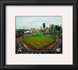 PNC Park 2010 Framed Photographic Print