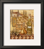 Flavors of Tuscany I Prints by Charlene Audrey