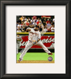 Pablo Sandoval 2010 Framed Photographic Print