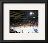 Buffalo Memorial Auditorium Framed Photographic Print