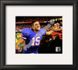 Tim Tebow University of Florida Gators 2009 Framed Photographic Print