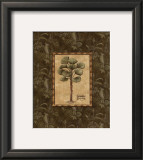 Vintage Palm I Prints by Charlene Audrey