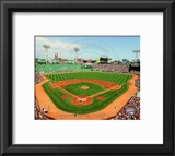 Fenway Park 2010 Framed Photographic Print