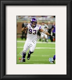 Kevin Williams 2009 Framed Photographic Print