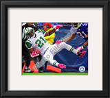 LaDainian Tomlinson 2010 Action Framed Photographic Print