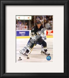 Mario Lemieux Action Framed Photographic Print