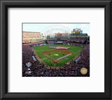 Rangers Ballpark in Arlington Game Three of the 2010 World Series Framed Photographic Print