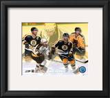 Ray Bourque Bruins Composite Framed Photographic Print