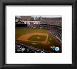 Yankee Stadium Framed Photographic Print
