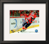 Mike Green 2009-10 Framed Photographic Print
