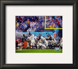 Adam Vinatieri Framed Photographic Print