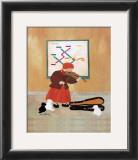 Vie d'Artiste Prints by Diane Ethier