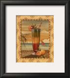 Island Nectar II Prints by Charlene Audrey