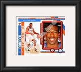 Amare Stoudemire 2010-11 Studio Plus Framed Photographic Print