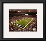 Meadowlands Stadium (Jets) 2010 Framed Photographic Print