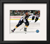 Shea Weber 2010-11 Action Framed Photographic Print