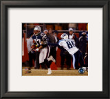 Rodney Harrison - 2003 Divisional Championship Interception, 1/10/04 Framed Photographic Print