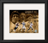 Mannings Generations Framed Photographic Print