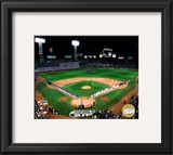 Fenway Park (Patriots) Framed Photographic Print