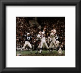 Johnny Unitas Framed Photographic Print