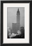 Woolworth Building Poster by Alvin Langdon Coburn