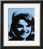 Jackie, c.1964 (Smiling) Art by Andy Warhol