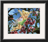Tinker Bell: Fun-Loving Spitfire Prints