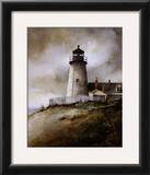 Pemaquid Prints by Ray Hendershot