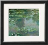 Nenúfares I 1905 Pósters por Claude Monet